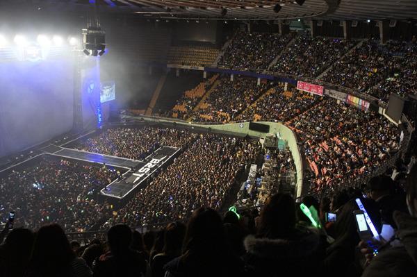 【朗報】IZ*ONE初の単独コンサート『EYES ON ME』のソウル公演が大落選祭りで追加公演決定wwwwwwwwwwwwww